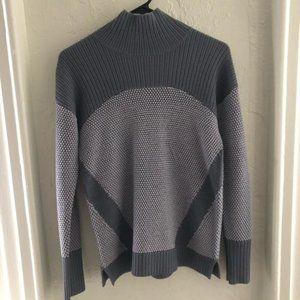 Lululemon Warm and Restore Merino Wool Sweater